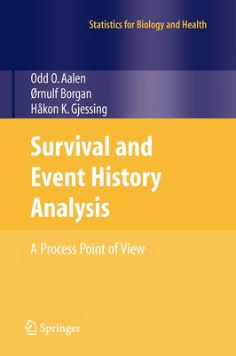 Survival and Event History Analysis - Odd O. Aalen