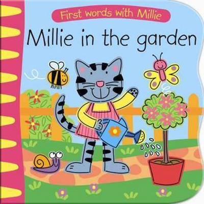 Millie in the Garden - Five Mile Press