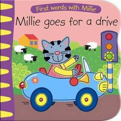 Millie Goes for a Drive - Five Mile Press