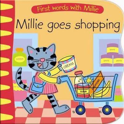 Millie Goes Shopping - Five Mile Press