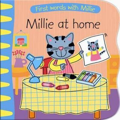 Millie at Home - Five Mile Press