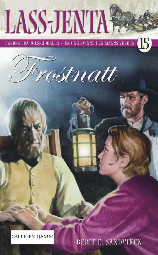 Frostnatt PDF ePub