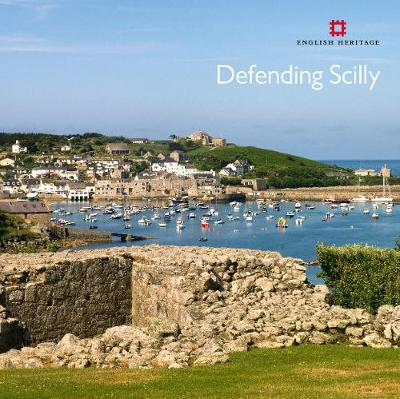 Defending Scilly - Allan Brodie