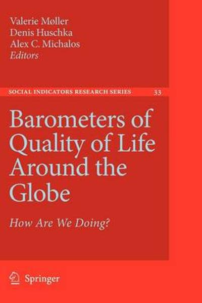 Barometers of Quality of Life Around the Globe - Valerie Moller