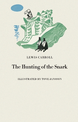 The Hunting of the Snark - Lewis, Carroll