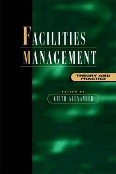 Facilities Management - Keith Alexander