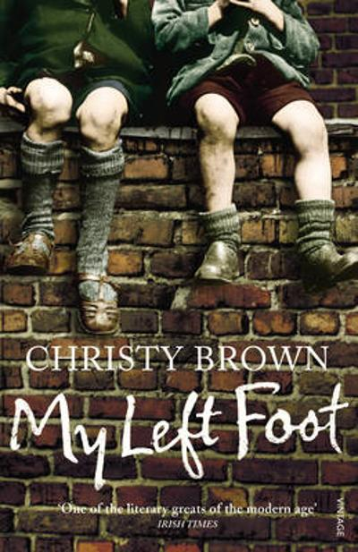 My Left Foot - Christy Brown