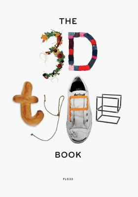 The 3D Type Book - FL@33