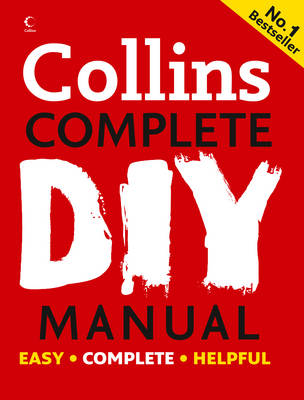 Collins Complete DIY Manual - Albert Jackson