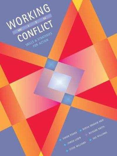 Working with Conflict - Simon Fisher