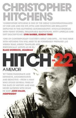 Hitch-22 - Christopher Hitchens