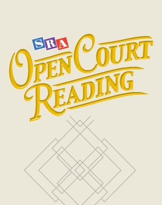 Open Court Reading - Decodable Books Class Practice Set  - Grade 1 -