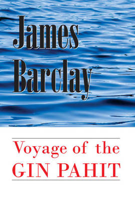 Gin Pahit - James Barclay