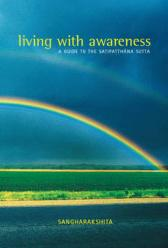 Living with Awareness - Sangharakshita