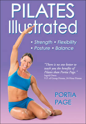 Pilates Illustrated - 