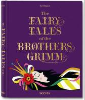 The Fairy Tales of the Brothers Grimm - Noel Daniel