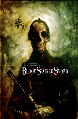 Blood-Stained Sword - Amber Benson