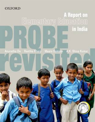 Probe Revisited - Anuradha De