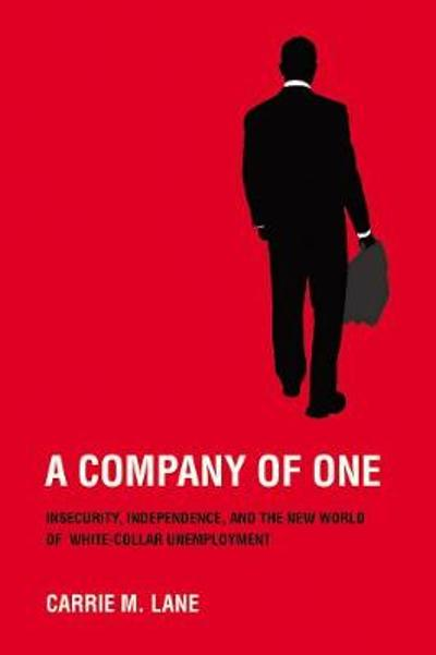 A Company of One - Carrie M. Lane