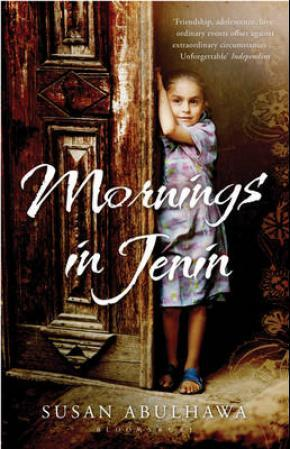 Mornings in Jenin - Susan Abulhawa