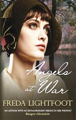 Angels at War - Freda Lightfoot