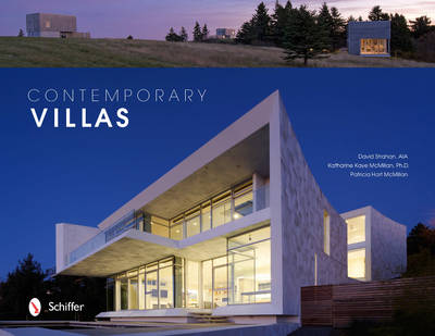 Contemporary Villas - David Strahan
