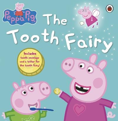 Peppa Pig: Peppa and the Tooth Fairy - Peppa Pig