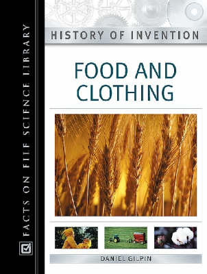 Food and Clothing - Daniel Gilpin