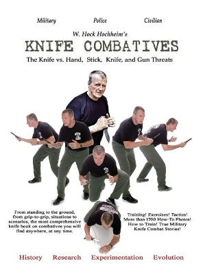 Knife / Counter-Knife Combatives - W Hock Hochheim