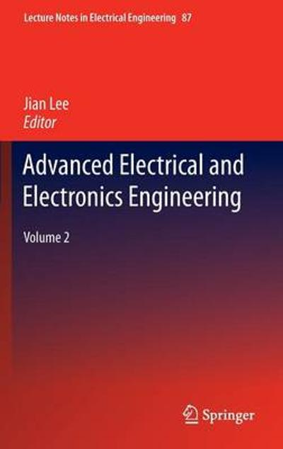 Advanced Electrical and Electronics Engineering - Jian Lee