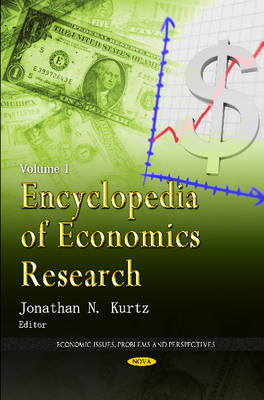 Encyclopedia of Economics Research - Jonathan N. Kurtz