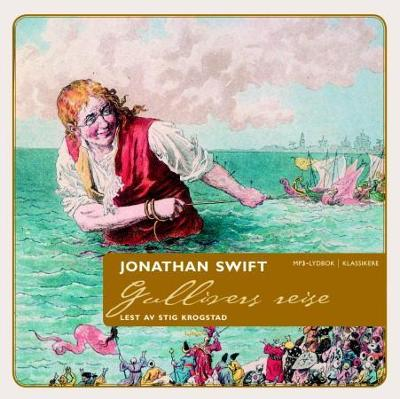 Gullivers reiser - Jonathan Swift