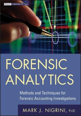 Forensic Analytics - Mark Nigrini