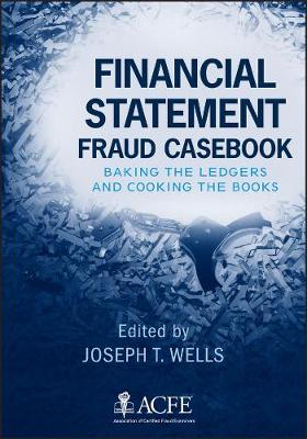 Financial Statement Fraud Casebook - Joseph T. Wells