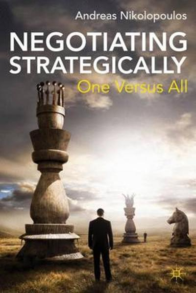 Negotiating Strategically - A. Nikolopoulos