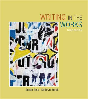 Writing in the Works - Susan Blau