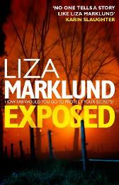 Exposed - Liza Marklund