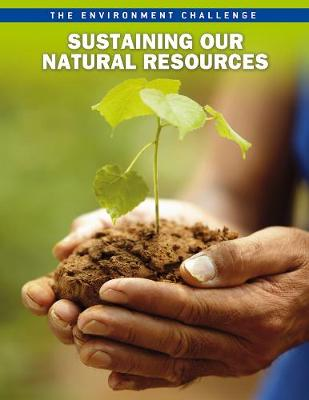 Sustaining Our Natural Resources - Jen Green