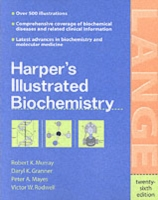 Harper's Illustrated Biochemistry - Victor W. Rodwell