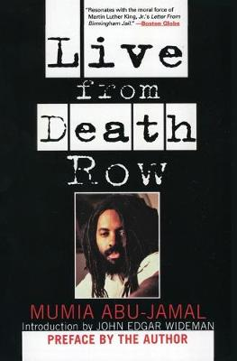 Live from Death Row - Mumia Abu-Jamal