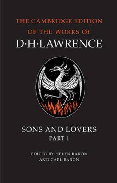 The Cambridge Edition of the Works of D. H. Lawrence - D. H. Lawrence