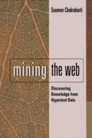 Mining the Web - Soumen Chakrabarti