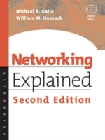 Networking Explained - Michael Gallo