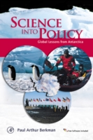 Science into Policy - Paul Arthur Berkman