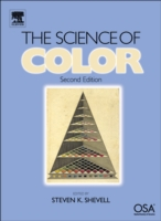 Science of Color - UNKNOWN AUTHOR
