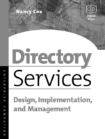 Directory Services - Nancy Cox