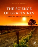Science of Grapevines - Markus Keller