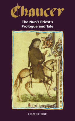 The Nun's Priest's Prologue and Tale - Geoffrey Chaucer