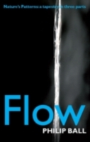 FLOW NATURE PATT TAPESTRY IN 3 PART EBK - Philip Ball