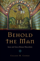 Behold the Man - Colleen Conway